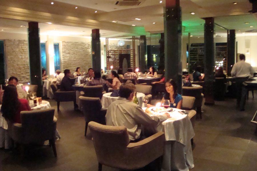 Best Restaurant Angeles City Pampanga Clark Philippines