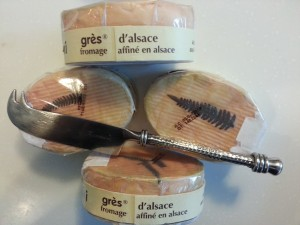 Cheese in Clark Pampanga Gres d'Alsace