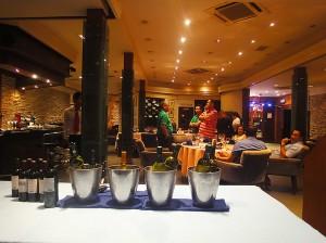Wine Dinner Restaurant in Clark Pampanga